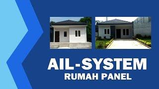 ail system rumah panel