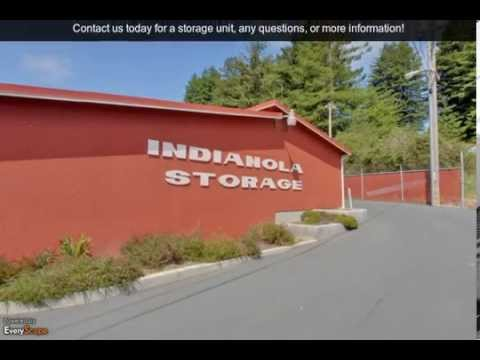Gentil Indianola Storage | Eureka, CA | Self Storage