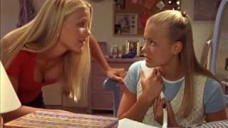 Sweet Valley High S01E01 Dangerous Love Part 1