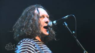 The Wonder Stuff - On The Ropes (Live in Sydney)   Moshcam