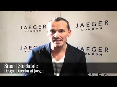 Liberty London Girl talks to Jaeger at London Fashion Week