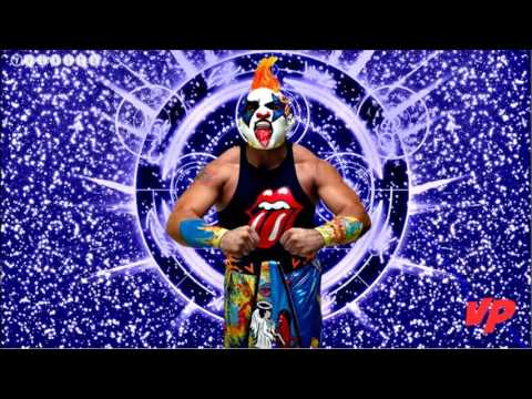 AAA THEME SONG PSYCHO CLOWN-THE SHOW MUST GO ON