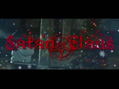 "Satan Claus ""Wreck the Halls"" Christmas Parody | MetalSucks"