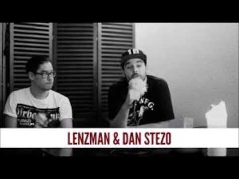 Lenzman with Dan Stezo - The NQ Mixtape 2 - 14.02.2017