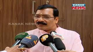 Govt Should Stop Writing And Come Into Action Mode: Golak Mohapatra