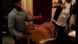 Punjabi Dhol fast  n hard 2