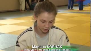 """Репортаж Ногинского телевидения о турнире """"ЭЛЛАДА"""""""
