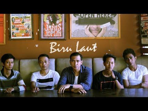 Biru Laut - Jalan Terbaik (Official Lyric Video)