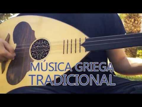 La Música Griega Tradicional Youtube
