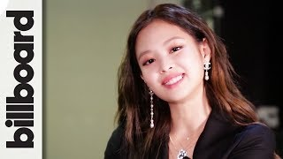 Jennie of BLACKPINK Opens Up About Her Song