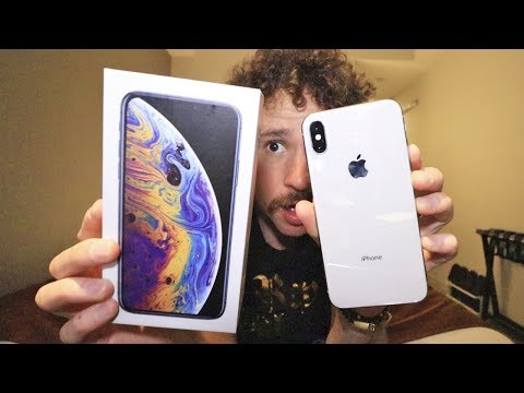 Compré un iPhone X FALSO en China  ¿Qué tan malo es?