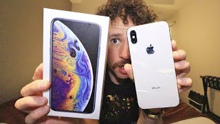 Compré un iPhone X FALSO en China - ¿Qué tan malo es? thumbnail