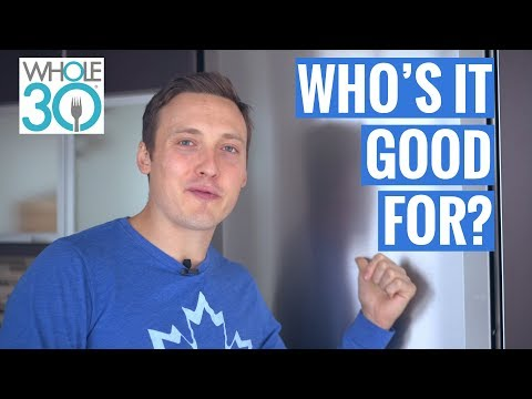 Who Should & Shouldn't Do An Elimination Diet Complete Whole 30 Diet Review