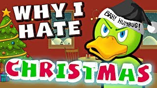 Christmas Is NOT The Most Wonderful Time Of The Year - w/Turkey Tom