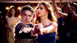 Diet Pepsi Commercial starring Sofia Vergara and Corky Ballas from Dancing with the stars