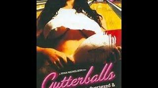 Psychopath1c 1 reviews Gutterballs (2008)