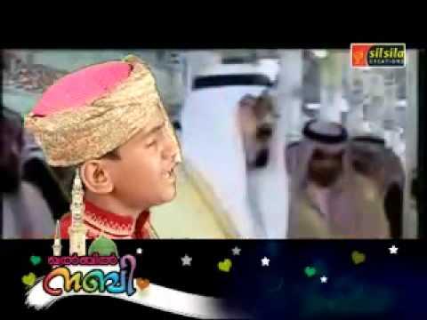 Qalbil Nabee - Islamic Songs 3