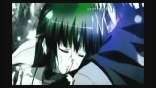 Грустный аниме клип про любовь((( / Sad anime music video about love (((