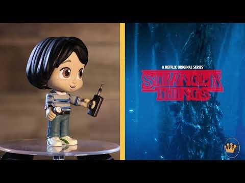 Stranger Things 5 Star!