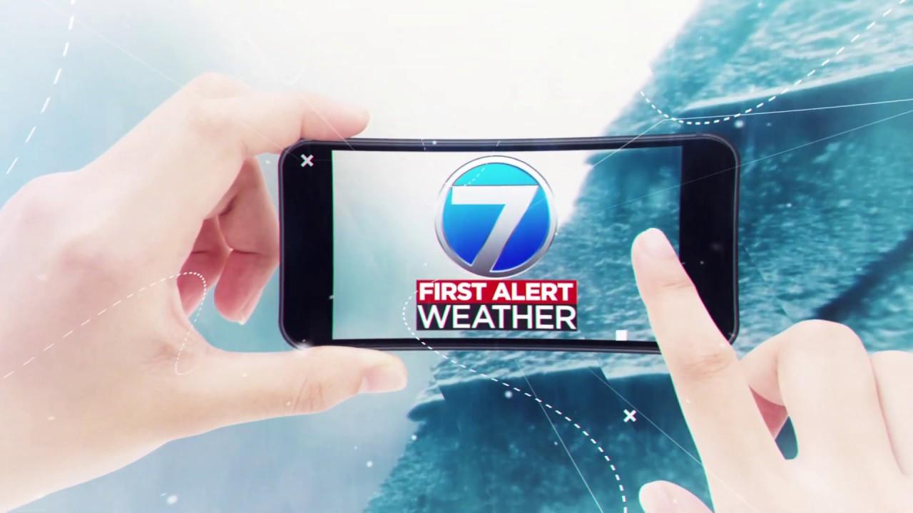 WDAM Sponsored Promo - Carter's Jewelry - First Alert Weather App: Choose  (:30) A