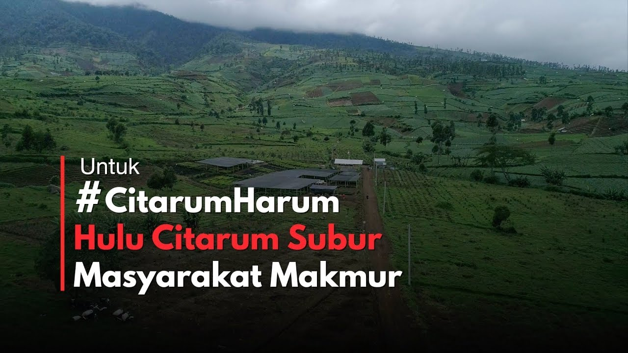 Hulu Citarum Subur, Masyarakat Makmur