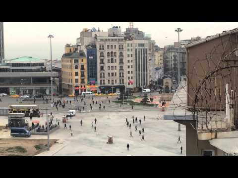 Hotel View Istanbul