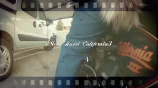 Moto Guzzi California 3,