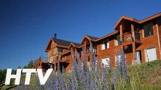 Cinco Ríos Lodge en Coihaique