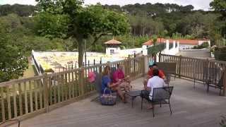 Soirées Camping Yelloh!Village Ilbarritz à Biarritz - Aquitaine - Camping Pyrénées Atlantiques
