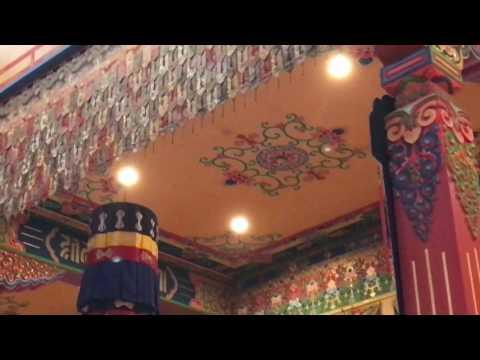 Amitabha Tsok Lu KTD 2016
