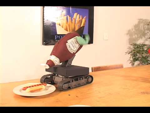Heinz Automato 2 Youtube
