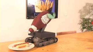 Heinz Automato 2