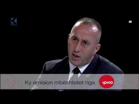 Zona B - Ramush Haradinaj - 07.12.2016 - Klan Kosova