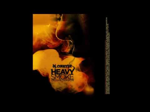 DJ Concept - Half Baked (feat. The Day Laborers) (Heavy Smoke (Deluxe) 2012)