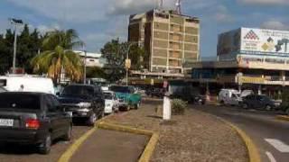 Barinas -  Ciudad Marquesa
