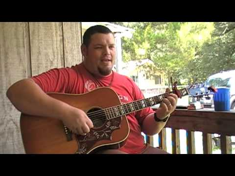 Wagon Wheel by Old Crow Medicine Show cover by Kenny Spears