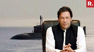 Pakistan Responds To INS Arihant Success, Veiled Threats Made By Pakistan
