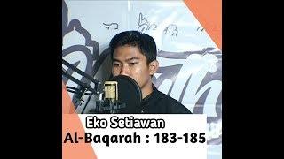 Al Baqarah 183-185_ Eko Setiawan
