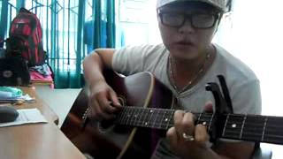 My Friend guitar cover ManNy