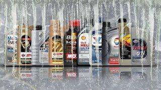 Olej 5W30 dexos2 Test Zimna -30°C Motul, Total, Shell, Motul, Fuchs, Lotos