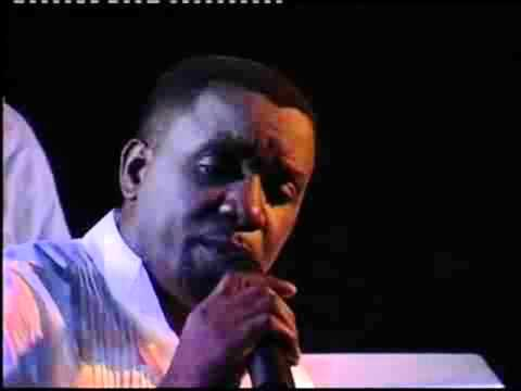 Blaise Sakila - Pona yo