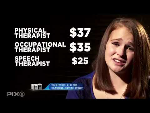 Stop Denying Our Sick Baby! | The Maury Show