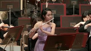 Hisatada Otaka Flute Concerto A-Major Op.30b / 尾高尚忠「フルート協奏曲イ長調」山本英・松元宏康・日本センチュリー交響楽団