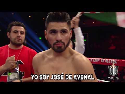Chuy Jr - Soy José de Avenal    Jose Ramirez
