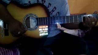 Gitar anak KOLUT, - ole ole