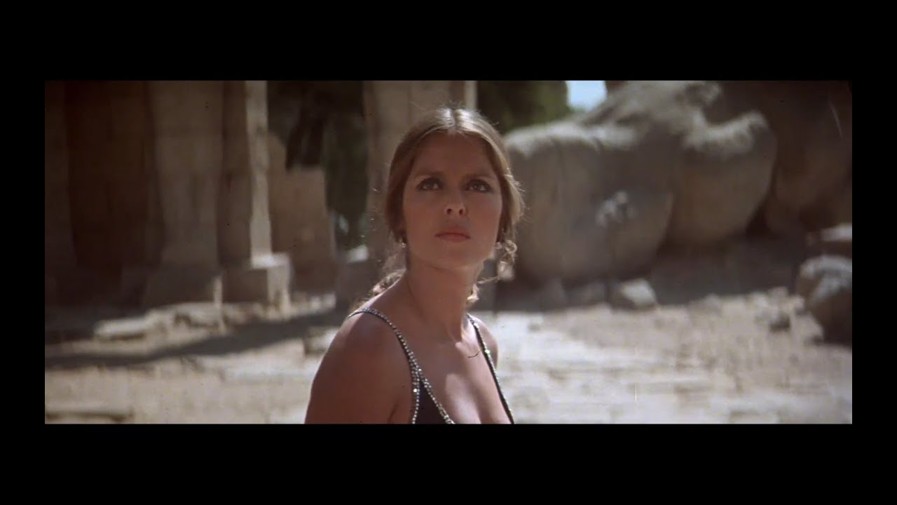 James Bond 007: The Spy Who Loved Me - Official® Trailer [HD]