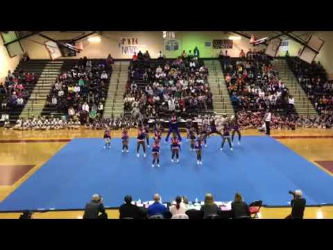 Watkins Mill High School Counties 2017