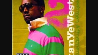 Kanye West - Girls, Girls, Girls