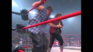 Bound for Glory 2009: Monster