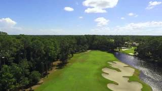 10th hole Club De Bonmont - Plantation Bay